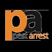 pest arrest newcastle logo