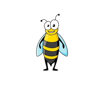 wasp graphic
